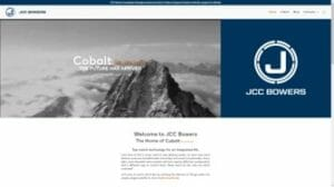 JCC Bowers - Home Page - Cleverativity